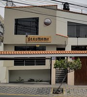 Yakumama Restaurant