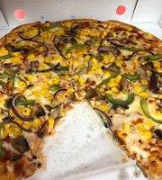 Papa's Pizza & Kebab