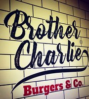 Brother Charlie Burger & Co.