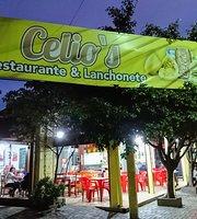 Celio Lanches E Cafe