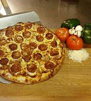 Richmoor's Pizzeria