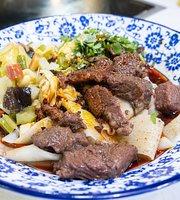 Liulaosi Beef Noodle