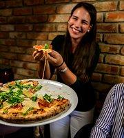 Pizza dell'Arte Budapest