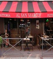 AL SAN MARCO Restaurant