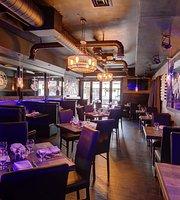 The Blue Restaurant & Bar