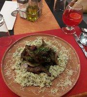 Pacha Restaurant & Draft Bar