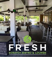 Fresh Scratch Bistro and Lounge
