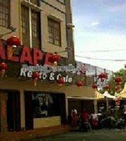 Palapa Resto & Cafe