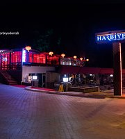 Harbiye Restaurant