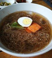 Jeong Ga Ne Korean Restaurant