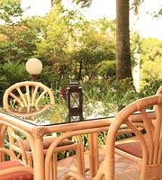 Paradise Terrace Restaurant in Sheraton Hotel