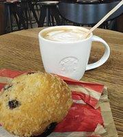 Starbucks Airside