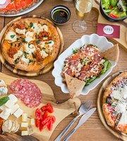 MOMO Pizza Gourmet