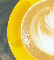 Yllw Coffee