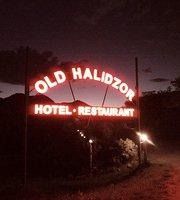 Old Halidzor Restaurant