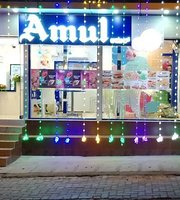 Amul Ice Cream Parlour and Cafe