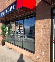 Sushi Crave Japanese Cafe