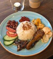 Det Indonesiske Kjokken