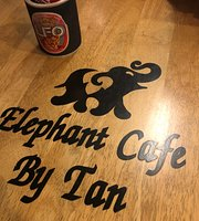 Elephant Cafe by Tan