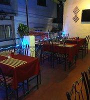 Cool Cafe Restaurant