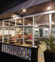 Restaurante Poço Azul