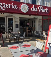 Pizzeria du Port, restaurant Italien