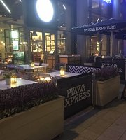 Pizza Express The Hub