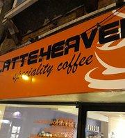 Latte Heaven