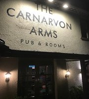 The Carnarvon Arms Pub