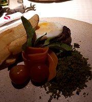 Restaurante Alma RS