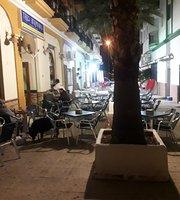 Café Bar Tres Hermanas