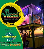 Vibes Beach Bar & Grill