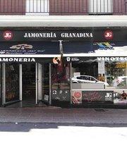 Vinoteca Jamoneria Granadina