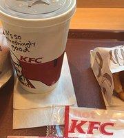 Kentucky Fried Chicken Kita Aoyama