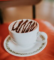 Alpha & Omega Roasting and Coffee Bar
