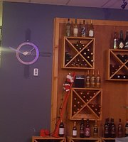 UnQuarked Wine Room