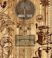 Mocha Toto Cafe