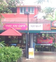 Thai Kai Cafe