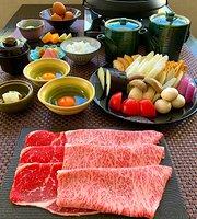 Sukiyaki no Wakamatsu