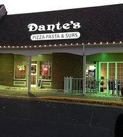 Dante's of Ironbridge