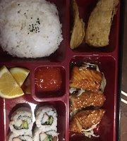Shouri Sushi and Tepanyaki