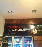 Curry Choice
