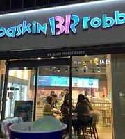 Baskin Robbins 31