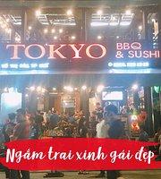 Pho Nuong Tokyo BBQ