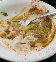 Hummus Erez