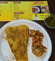 Amar Fish