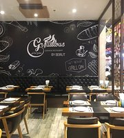 Grillicious Lebanese Restaurant by Beirut