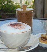 JA's Coffee