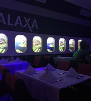 restaurant Galaxa