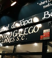 Centro Galego de Londres